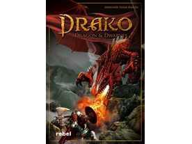 ドラコ:ドラゴン&ドワーフの画像
