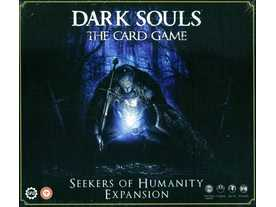 ダークソウル:カードゲーム:人間性の探求者(Dark Souls: The Card Game – Seekers of Humanity Expansion)