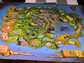 ウィザーズ・クエスト / 魔法の島の闘いの画像