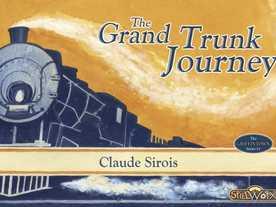 グランドトランクジャーニーの画像