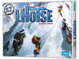 K2:ローツェの画像