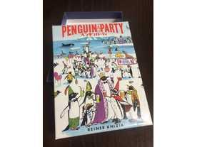 ペンギンパーティの画像