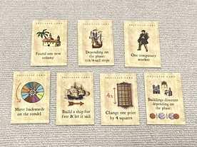 ナヴェガドール:特権カード(拡張)の画像