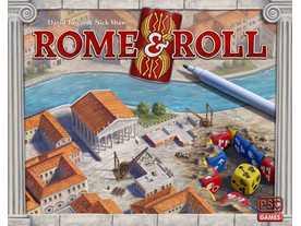 ローマ・アンド・ロールの画像