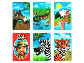 ジョーの動物園の画像