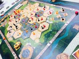 ティカル2:失われた寺院(Tikal II: The Lost Temple)