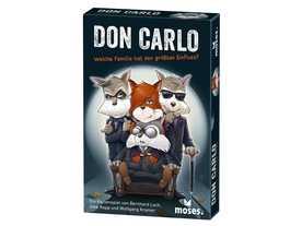 ドンカルロの画像