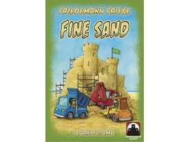 サンドキャッスル(Fine Sand)