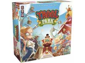 トロールパーク(Trool Park)