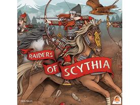 スキタイの侵略者(Raiders of Scythia)