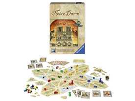ノートルダム:10周年記念版(Notre Dame: 10th Anniversary)