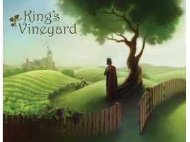 王様のブドウ園の画像