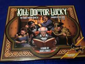 キル・ドクター・ラッキー(Kill Doctor Lucky)