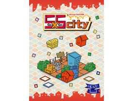 5×5シティ(Go Go City)