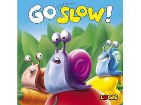 ゆっくり行こうぜ!(Go Slow!)