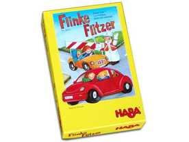 パーキング・ゲーム(Flinke Flitzer)