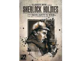 シャーロック・ホームズとモリアーティの罠の画像