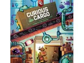 キュリアス・カーゴ(Curious Cargo)