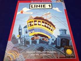 1号線で行こう(旧版)(LINIE 1)