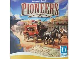 パイオニア(Pioneers)