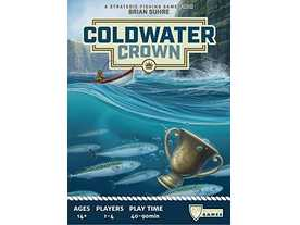 コールドウォータークラウン(Coldwater Crown)