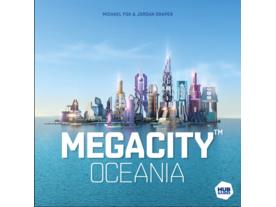 メガシティ:オセアニア(MegaCity: Oceania)