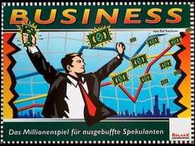 ビジネスの画像
