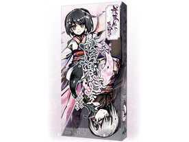 桜降る代に決闘を:第参拡張 陰陽事変(Sakura Arms: Inyou Jihen)