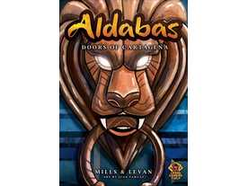 アルバダス・ドア・オブ・カルタヘナの画像