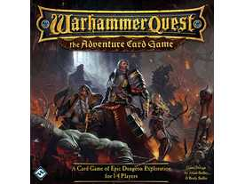ウォーハンマー・クエスト:カードゲーム(Warhammer Quest: The Adventure Card Game)