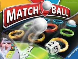 マッチボール(Matchball)
