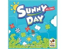 サニーデイ(Sunny Day)