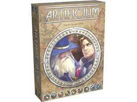 アルティフィキウム(Artificium)