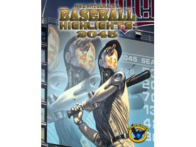 ベースボール ハイライト 2045(Baseball Highlights: 2045 - Deluxe Edition)