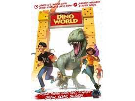 ウェルカム・トゥ・ディノワールド(Welcome to Dino World)