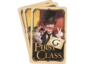 ファーストクラス:Gモジュールの画像