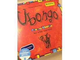 ウボンゴの画像