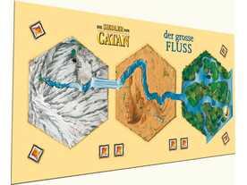 カタンの開拓者たち:大河の画像