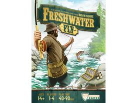フレッシュウォーター・フライ(Freshwater Fly)
