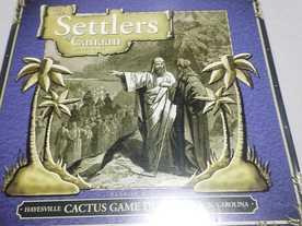 カナンの開拓者たちの画像