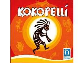 ココペリ(Kokopelli)