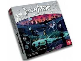 ドクター・シャーク(Dr. Shark)