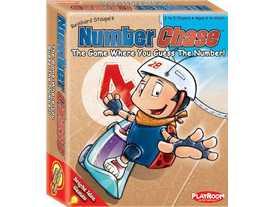 ナンバー・チェイス(Number Chase)