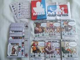 MBL Pocket Pro Tourの画像
