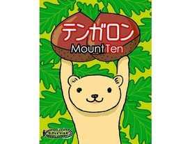 テンガロン(Mount Ten)