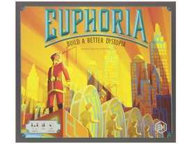 ユーフォリア(Euphoria: Build a Better Dystopia)