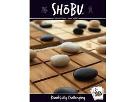 勝負(SHŌBU)