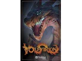ヴォルフィーリオン(Volfyirion)