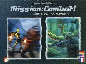 ミッション:コンバット・ポータリストvs海兵隊の画像