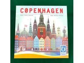 コペンハーゲンの画像